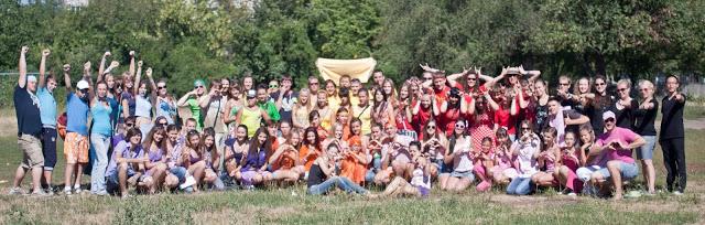 ABC Camp 2012
